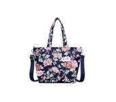 Túi xách laptop macbook Suoyate họa tiết xuân hè
