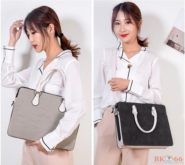 Túi chống sốc TCS 073 thời trang cao cấp cho nữ