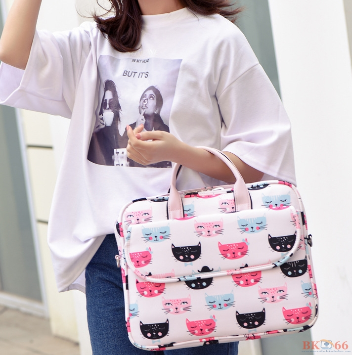Túi chống sốc thời trang Hàn Quốc