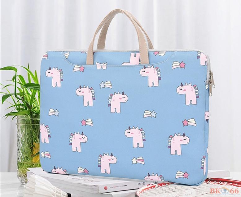 Túi chống sốc thời trang dễ thương