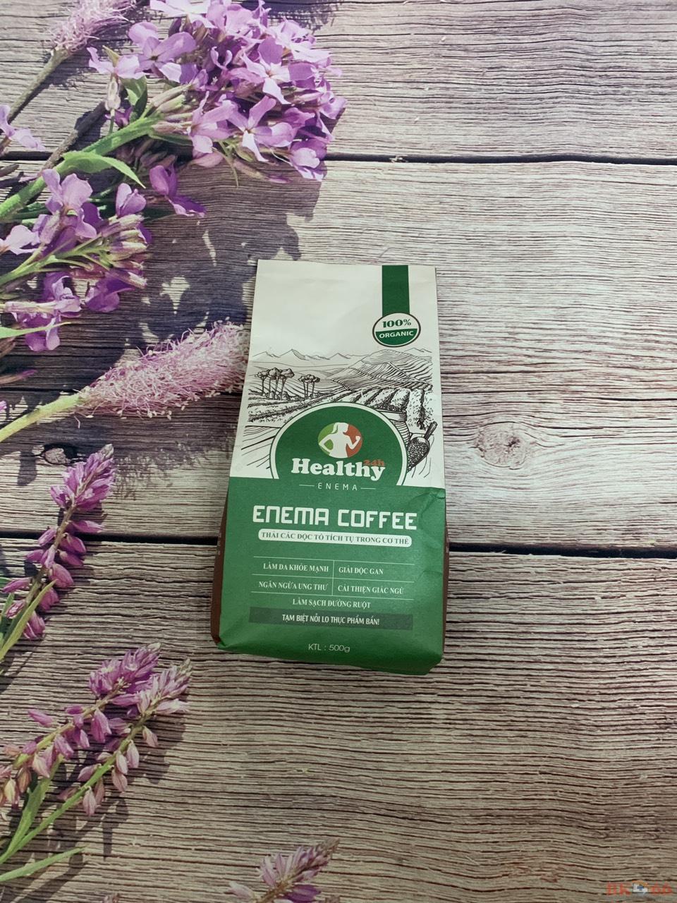cafe huu co 10% cafe xanh