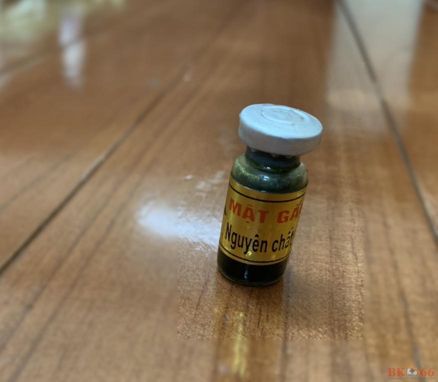 bán mật gấu tươi nguyên chất tại tphcm