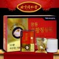 An cung ngưu hoàng tổ kén kwangdong Hàn Quốc chính hãng tại Hà Nội freeship toàn quốc