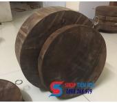 Bán Thớt gỗ nghiến cao cấp uy tín chất lượng