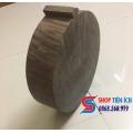 Thớt gỗ Nghiến siêu bền đường kính 35cm