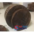 Bán Thớt gỗ Nghiến siêu bền D45 không mùn giá rẻ nhất tại Hà Nội
