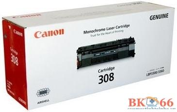 Hộp mực máy in canon 3300